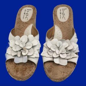 B.o.c.  Born Concept Sandals. Sz 7.